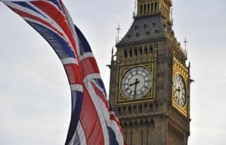 В Британии заблокировали все счета RT