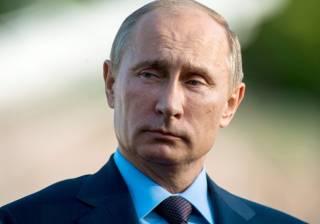 В аннексированном Крыму начали сбор денег на памятник Путину