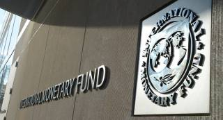 Миссия МВФ намерена вернуться в Украину