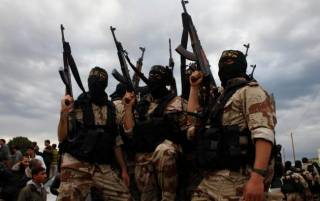 На следующей неделе в Париже соберется коалиция против ИГИЛ