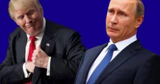 Трамп готов встретиться с Путиным еще до своей инаугурации