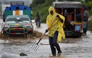 Более 2 млн жителей Гаити пострадали от урагана «Мэтью»