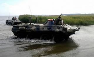 В Сибири по тревоге подняты 20 тысяч российских военных