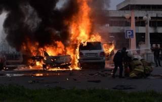 Теракт в Абхазии устроил соратник Моторолы