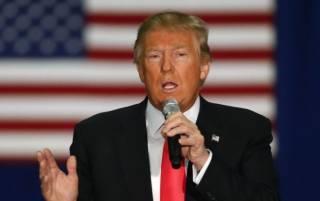 Трамп  решил, что пора вводить «этическую реформу»