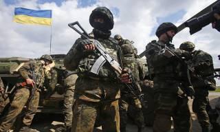 В Украине будет создан Единый госреестр военнообязанных. Вдовам обещают пенсии