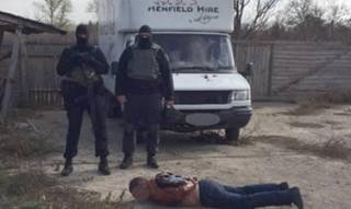 На Киевщине обезвредили банду, которая похищала людей ради выкупа
