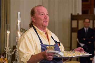 Шеф-повар рассказал о последнем государственном ужине Обамы
