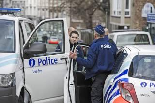 В Брюсселе покупателей супермаркета взяли в заложники. Правда, ненадолго