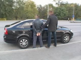 В Днепре задержан заказчик двух убийств