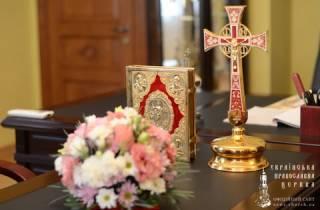 Священный Синод УПЦ заявил о торжествах в 2017-м году и назначил трех новых епископов