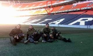 Донецкие оккупанты жалуются, что Ахметов не дает им играть на стадионе «Шахтера»
