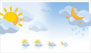 Погода не готовит украинцам новых сюрпризов