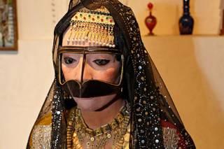 Увидев впервые жену без макияжа, житель ОАЭ сразу же подал на развод
