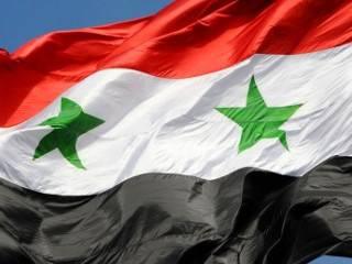 Уничтожающие собственный народ власти Сирии признали Крым российским