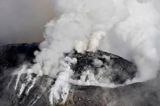 Исследователи установили, что на эволюцию Homo sapiens сильно повлияли эфиопские вулканы