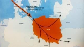 Польша придумала, как отказаться от российского газа