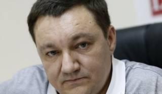 Тымчук: Боевики уверены, что смерть Моторолы – это дело рук ФСБ