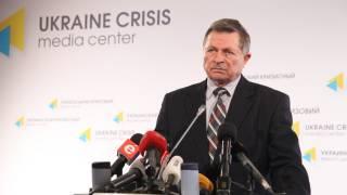 Экс-начальник Генштаба ВСУ: Такие люди, как Моторола, России не нужны. Они все будут уничтожены