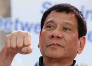 Президент Филиппин пожаловался на то, что в США его ждут оскорбления. Предварительно грязно оскорбив Обаму