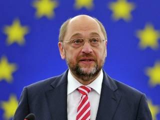 Шульц заверил Порошенко, что «в Европарламенте есть стабильное большинство для безвизового режима с Украиной»