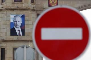 Литва готова расширить санкции против России