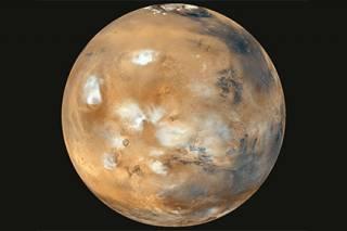Есть ли жизнь на Марсе, науке, оказывается, давно известно
