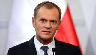 ЕС: Мы обсудим действия России