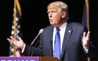 Трамп оспорит итоги выборов, если проиграет