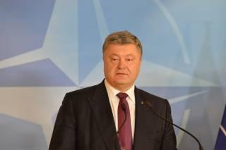 Порошенко: Украина имеет поддержку большинства депутатов Европарламента