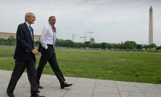 WikiLeaks опубликовал переписку Обамы