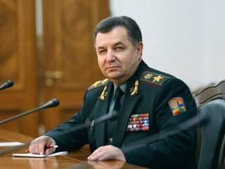 Разведение войск в Станице Луганской невозможно, - Полторак
