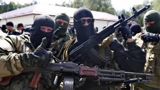 На Луганском направлении боевики разворачивают новый батальон