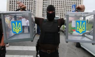 Утром выборы, вечером граница... В украинском МИДе по-другому заговорили о выборах на Донбассе