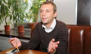 Скоропадский: Журналистка, у которой прошел обыск, не имеет отношения к «Правому сектору»