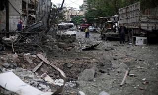 Действия России в Алеппо – преступление исторического масштаба, - ООН