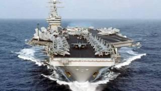 Российские военные корабли вошли в Ла-Манш
