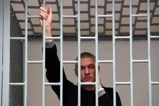 Украинец Клых сошел с ума из-за пыток в чеченском СИЗО