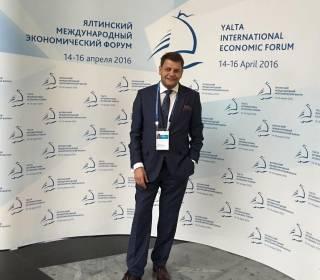Антимайдановец, из-за которого началась воздушная тревога, намерен судиться с Украиной