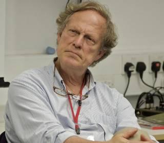 Скончался директор скандального портала WikiLeaks