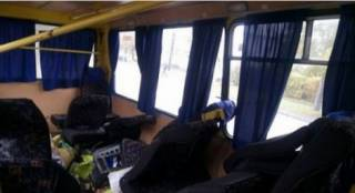 В Львове маршрутка попала в ДТП: травмированы 19 человек