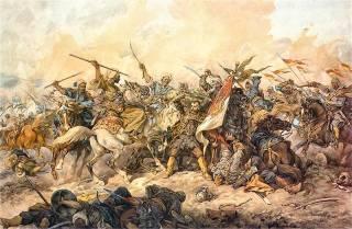 Хотинская битва: как казаки Польшу спасли