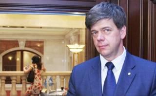 Адвокат Онищенко задержан в «Борисполе»