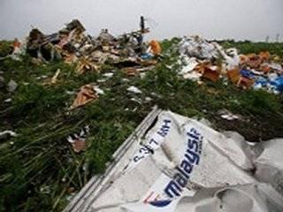 Нидерланды готовят почву для суда над виновными в крушении малазийского «Боинга» на своей территории