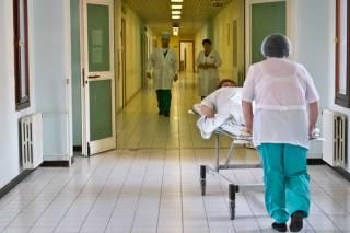 На Житомирщине 17 воспитанников интерната слегли с гепатитом А