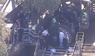 На аттракционах в Австралии погибли 4 человека
