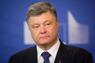Порошенко обещает, что в Украине начнут расти зарплаты