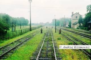 Из Польши в Украину может открыться еще один железнодорожный маршрут, - СМИ