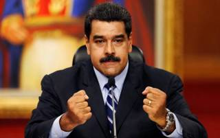 Процедура импичмента Мадуро запущена