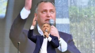 Лидер президентской гонки Молдовы обещает подумать над тем, кому принадлежит Крым
